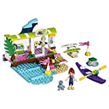 Lego Friends Giochi LEGO 41315 - Friends - Il Surf Shop di Heartlake by LEGO