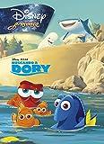 Buscando A Dory. Disney Presenta (Disney. Buscando a Dory)