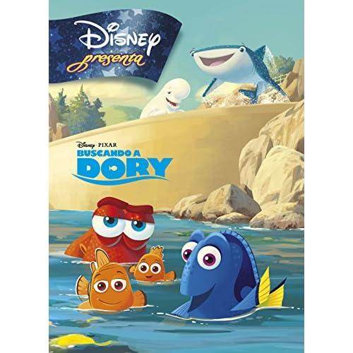 Buscando a Dory. Disney Presenta (Disney. Buscando a Dory) 4