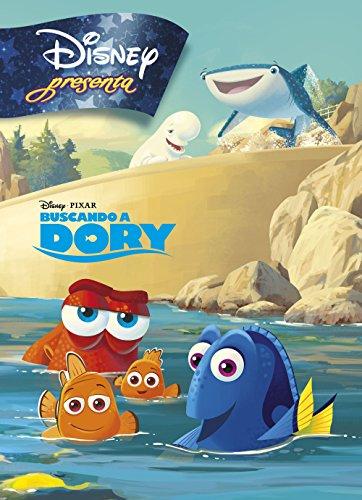 Buscando a Dory. Disney Presenta (Disney. Buscando a Dory) por Disney