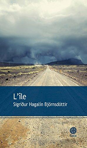 L'île par Sigríður hagalín Björnsdóttir