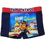 Badehose / Badeshorts -  Paw Patrol  - Größe 2 bis 3 Jahre - Gr. 98 bis 104 - für Jungen Kinder Badepants - Boxershorts Shorts mit Bein - Pants - Hund Marsh..