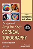 Dr.Agarwals' Step By Step Corneal Topography With Dvd-Rom
