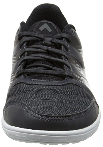 adidas Herren Ace 16.4 Street Fußballschuhe Grau (Dark Grey/Night Met. /Core Black)