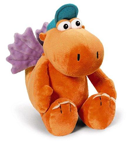 NICI 40691-Hucha el pequeño dragón Coco, figürlich Peluche
