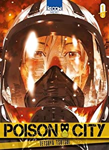 Poison City Edition simple Tome 1