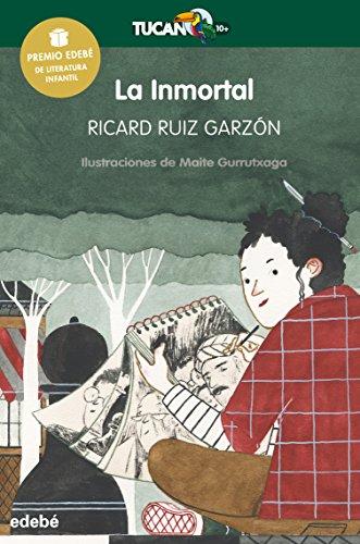 La inmortal por Ricard Ruiz Garzón