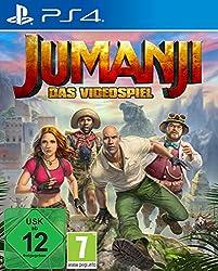 JUMANJI: Das Videospiel - [PlayStation 4]