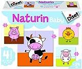 Diset 63783 - Naturin Baby