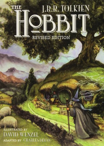 the-hobbit-graphic-novel
