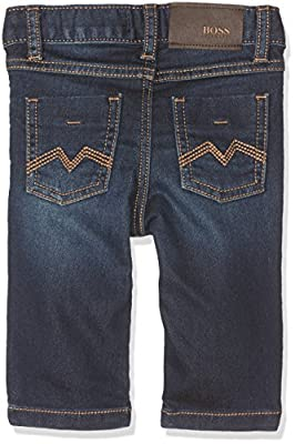 Hugo Boss Baby Boys' Pantalon Denim Snow Trousers