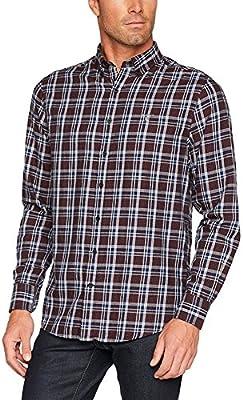 Gant Nordic Multi Plaid Shirt, Camisa para Hombre