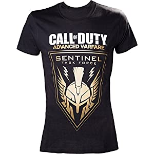 Call of Duty – Advanced Warfare Sentinel T-Shirt