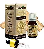 Madera de sándalo aceite 100% natural puro sin diluir Reino Unido aceite esencial 10ml