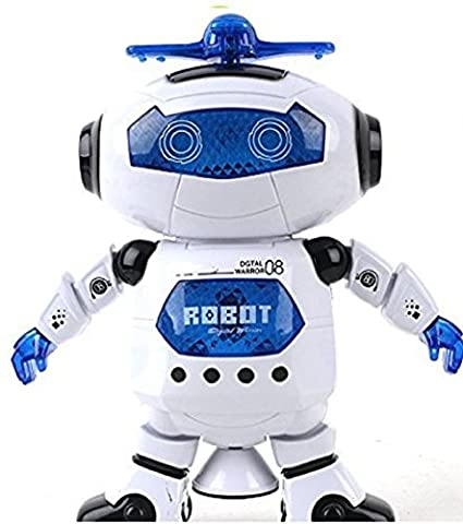 Stoga ROB enfants électronique de danse danse robot spatial intelligente