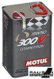 Motul Motorenöl 300V Competition 15W50 10L