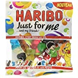 Haribo Just For Me 120 g -