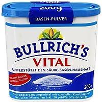 BULLRICHS Vital Pulver, 200 g preisvergleich bei billige-tabletten.eu