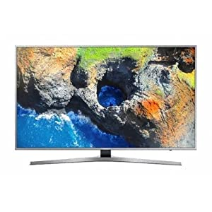 SAMSUNG TV 43MU6172 LED, 43