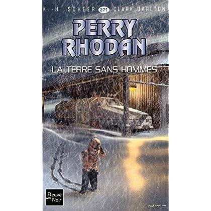 La Terre sans hommes - Perry Rhodan