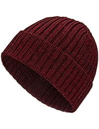2bea53f61140e0 Weiche Damen & Herren Alpaka Mütze aus 100% Alpaka Wolle in 10 Farben -  Hochwertige