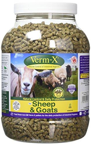 Verm-X VX-SP225