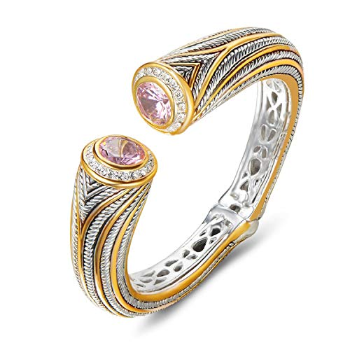 Daawqee Mujer Pulsera/Brazalete, Bracelet Fashion Brand...