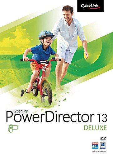 PowerDirector 13 Deluxe