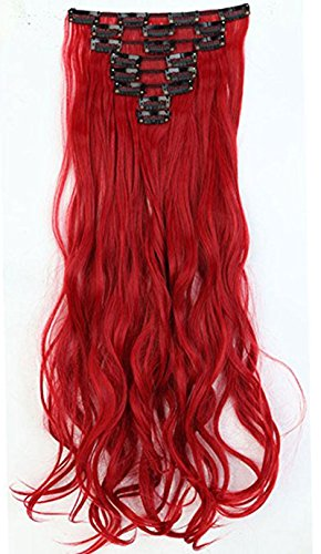 s-noilite-8-pcs-24-dark-red-long-wavy-curly-full-head-clip-in-hair-extensions-18clips-women-lady-hai
