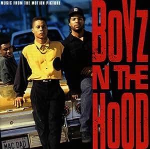 boyz n the hood amazoncouk music
