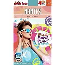 NANTES 2017 Petit Futé