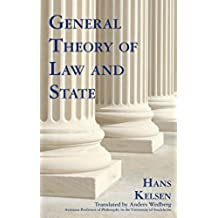 General Theory of Law and State (English Edition)