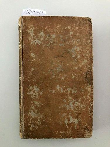 Johannes von Müller: Lebensgeschichte von ihm selbst beschrieben (Sämmtliche Werke, Vierter Theil, 1810)