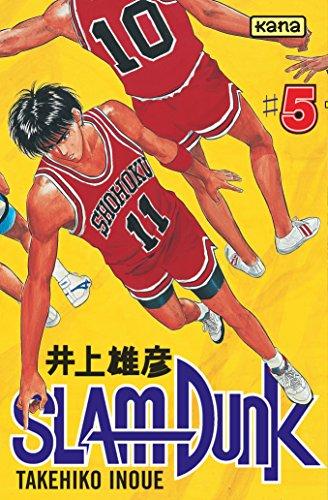 Slam Dunk, tome 5