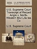 Gale, U.S. Supreme Court Records U.S. Supreme Court Trans...
