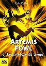 Artemis Fowl, tome 6 : Le paradoxe du temps par Colfer