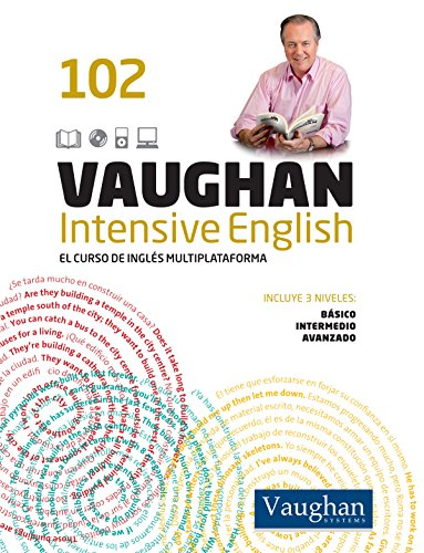 Vaughan Intensive English 102 por Richard Brown