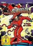 Wo steckt Carmen Sandiego? - Volume drei [2 DVDs]