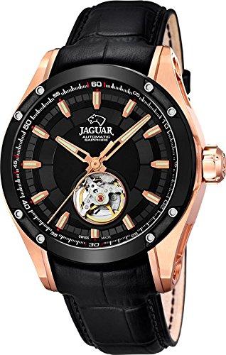 Jaguar Automatik Special Edition J814/A Watch Swiss Made