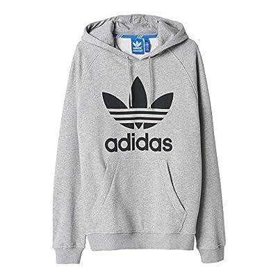 Adidas Trefoil Men's Hoodie, Men, Hoodie Trefoil