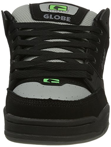Globe Herren Tilt Sneaker Schwarz (Black/Grey)