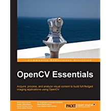 OpenCV Essentials