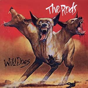 Wild Dogs (Exp.+Remastered)