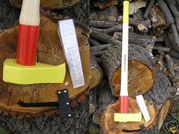 Ochsenkopf Big Ox Spalthammer