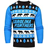 Forever Collectibles NFL Carolina Panthers eines zu viele Pullover, groß