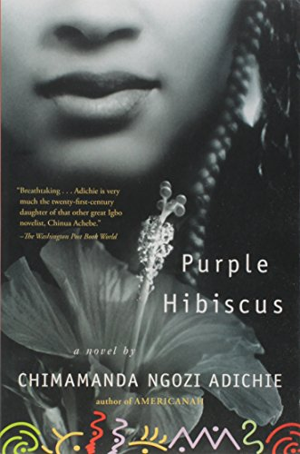 Pdf Download Purple Hibiscus Full Pages By Chimamanda Ngozi