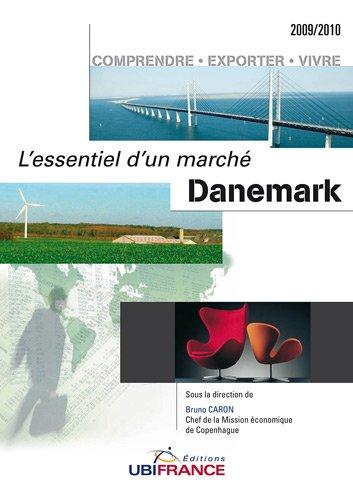Danemark par Bruno Caron, Collectif