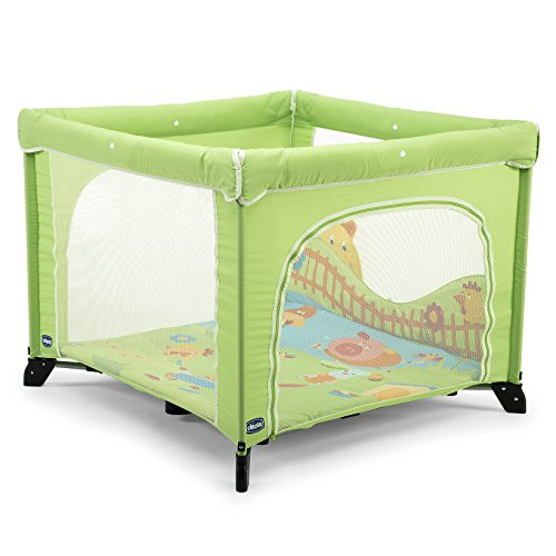 Chicco 00061689800700 sea dreams box open, verde