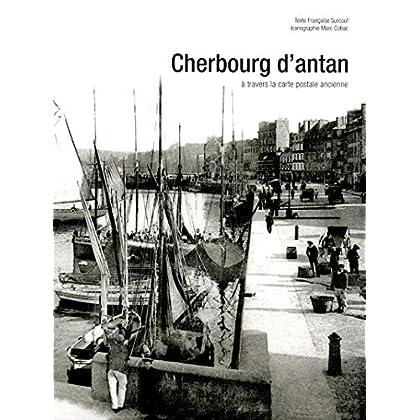 Cherbourg d'antan