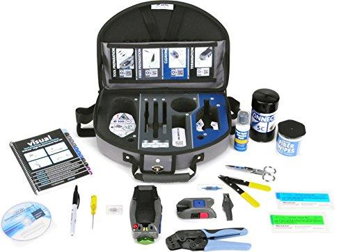 Corning Werkzeugset Pretium TKT-UNICAM-PFC Spezialwerkzeug für Kommunikationstechnik 4042673619444